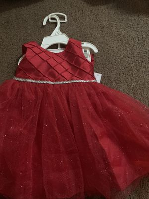 Red dress for Sale in Columbus, OH