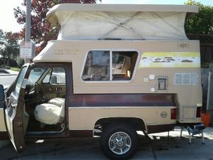1977 blazer Chalet for Sale in Perris, CA
