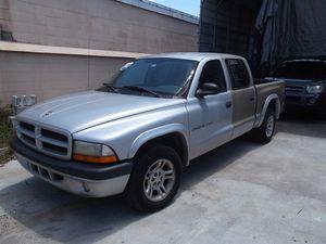2002 Dodge Dakota for Sale in Winter Haven, FL