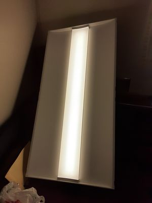 2x4 commercial light for Sale in Dallas, TX