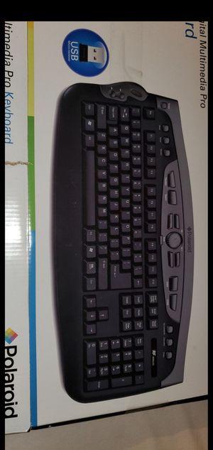 Wireless keyboard for Sale in Stockton, CA