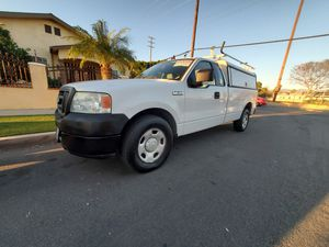 2005 Ford F_150 for Sale in Los Angeles, CA