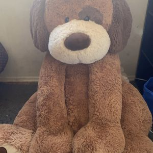 Free Plush Dog for Sale in San Diego, CA