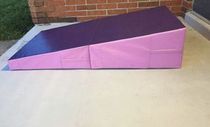 Gymnastics wedge for Sale in Houston, TX
