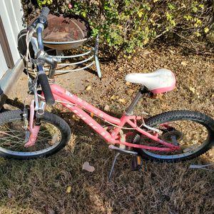 Girls Trek Bike for Sale in Hutto, TX