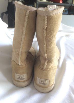 Ugg boots - men's size 12 for Sale in Sterling, VA