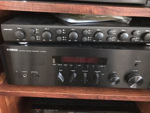 Yamaha Receiver R-S300 for Sale in Washington, DC