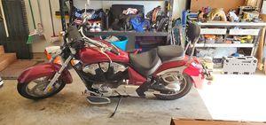 2010 Honda Stateline Motorcycle for Sale in Manassas Park, VA