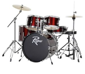 Brand New Rogue Drum Set for Sale in Oakland, CA