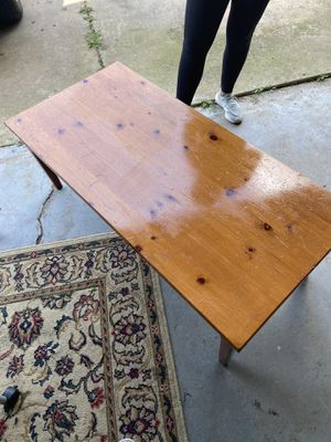 Table for Sale in Tulsa, OK