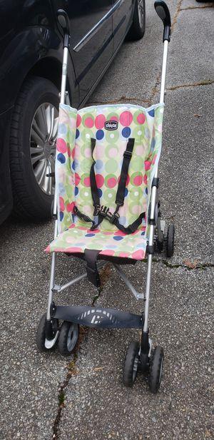Light weight stroller sturdier then most for Sale in New Castle, DE