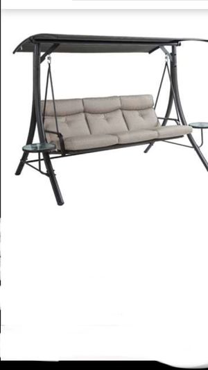 New Patio Swing for Sale in Martinez, CA