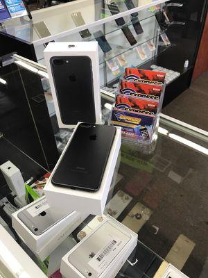 iPhone 7 plus 128gb for Sale in Las Vegas, NV