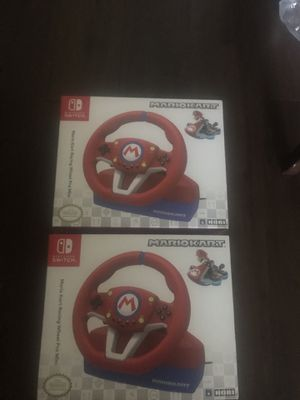 Nintendo switch Mario kart for Sale in Los Angeles, CA
