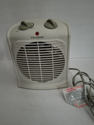 Heater Electric by Pelonis for Sale in Chattanooga, TN