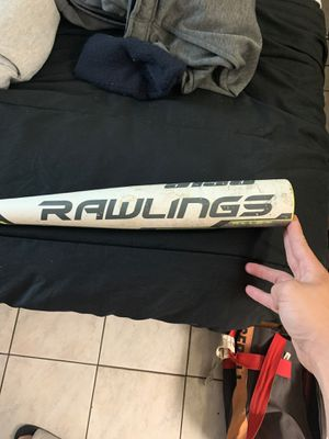33/30 Rawlings 5150 BBCOR baseball bat for Sale in Queens, NY