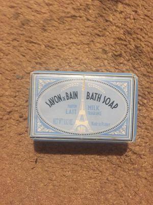 Savon'de bath soap for Sale in Cuyahoga Falls, OH