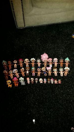 Lol suprise dolls for Sale in Walled Lake, MI