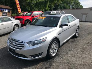 2013 Ford Taurus (*$500 Instant Rebate off Asking Price) for Sale in Lynchburg, VA