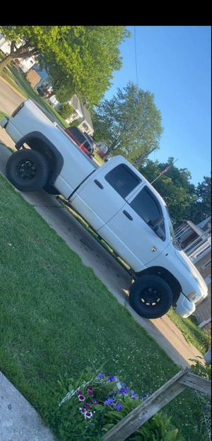 2003 Dodge Ram 2500 for Sale in Warren, MI