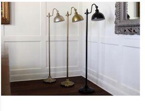 New Floor Lamp, Deep Bronze for Sale in Gastonia, NC