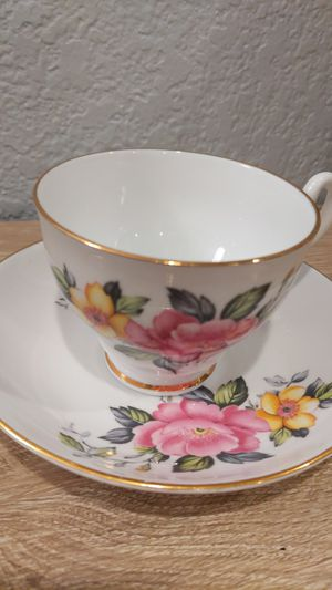 Floral Bone China for Sale in Burien, WA