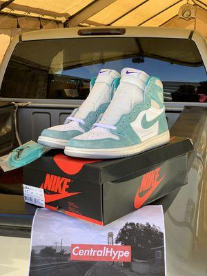 """Jordan 1 """"Turbo Green"""" size 11 for Sale in Santa Maria, CA"""