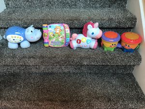 Bundle of kids toys for Sale in Dallas, GA