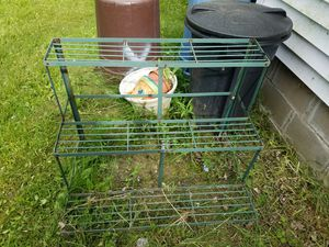 Metal Plant Stand for Sale in West Bloomfield Township, MI
