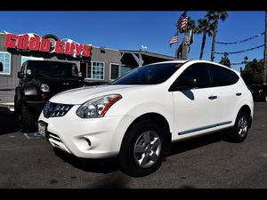 2012 Nissan Rogue for Sale in San Diego, CA