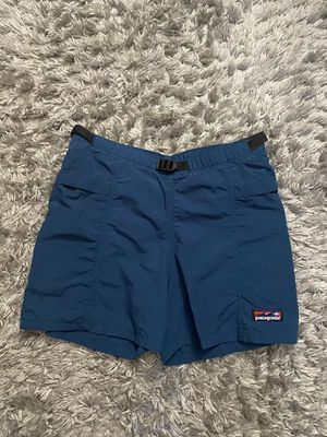Vintage 90s Patagonia Wave Logo Baggies size XS for Sale in Oxnard, CA