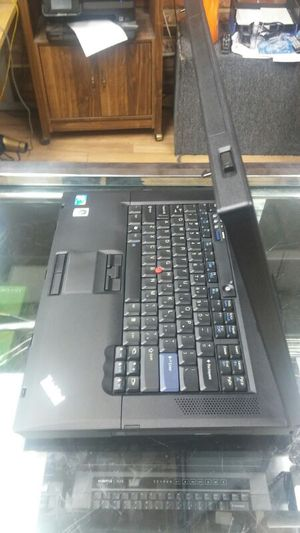 Lenovo Thinkpad T61 Laptop for Sale in Capitol Heights, MD