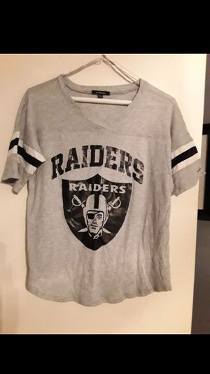 Raiders for Sale in South Gate, CA