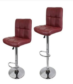 Bar stools in box new for Sale in Sunrise, FL