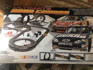 NASCAR slot car track for Sale in Apex, NC