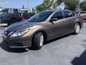 2017 NISSAN ALTIMA for Sale in West Palm Beach, FL