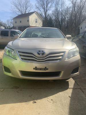 2011 Toyota Camry Le for Sale in Woodbridge, VA