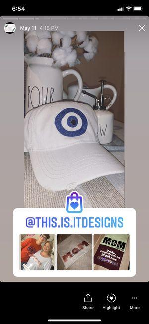 Evil eye hat 🧿🧢 for Sale in Southwest Ranches, FL