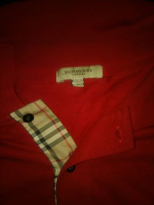 Burberry London small fits like medium for Sale in Stockton, CA