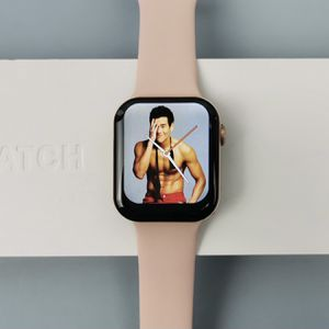 🎁 Brand New 2021 Smart Watch..!! APPLE STYLE..!! 44 mm Compatible with iPhone orAndroid..!!🎁 for Sale in Hawthorne, CA