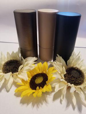 Set of makeup brushes by banfi. Set de brochas marca banfi for Sale in Corona, CA
