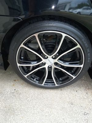 Rims for Sale in Tavares, FL