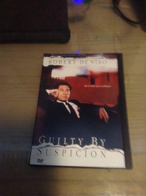 DVDs guilty by suspicion for Sale in Hialeah, FL