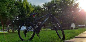Hyper f5 aluminum frame mountain bike. for Sale in Grottoes, VA