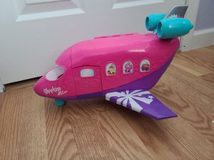 Shopkins airplane for Sale in Chandler, AZ