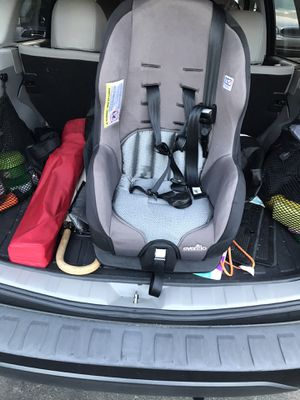 car seat for Sale in Chattanooga, TN