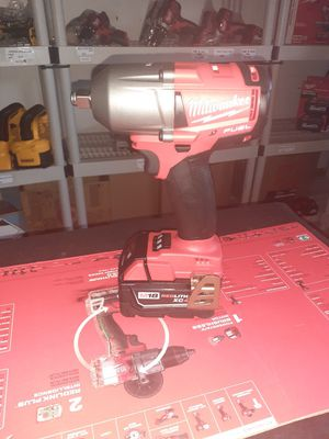 M18 mid torque wrench for Sale in Colton, CA
