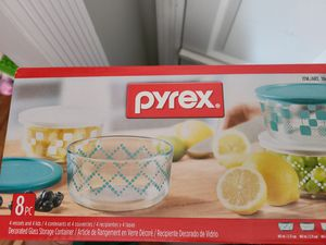 Pyrex Set for Sale in The Bronx, NY
