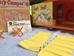 Mattel Barbie Country Camper for Sale in Kent, WA