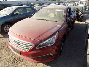 2016 Hyundai Sonata SE (Parting Out) for Sale in Fontana, CA
